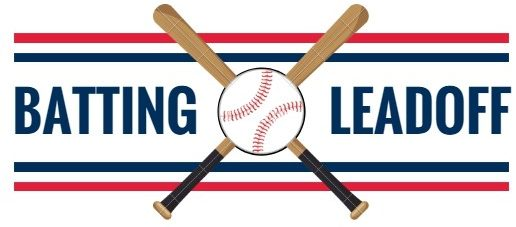 BATTING LEADOFF
